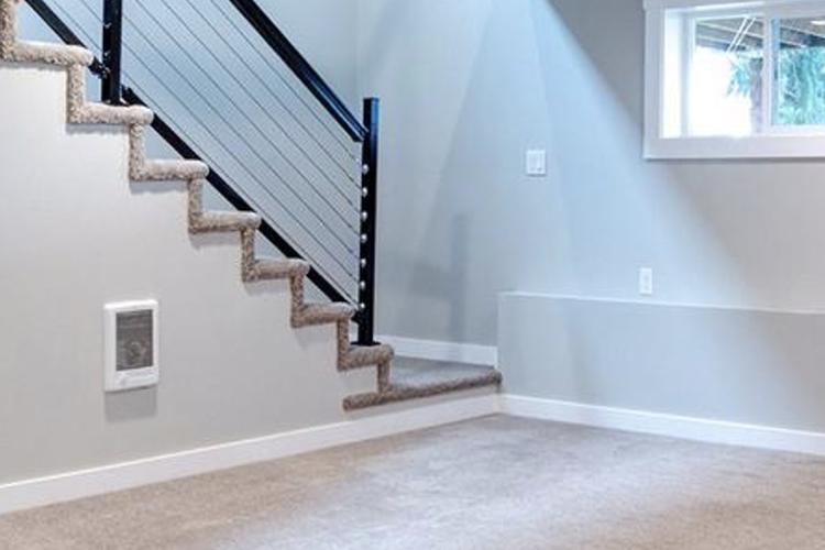 Blueair Air purifiers for the basement