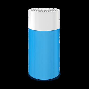 Blue Pure 411
