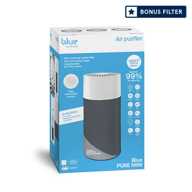 Blue Pure MINI