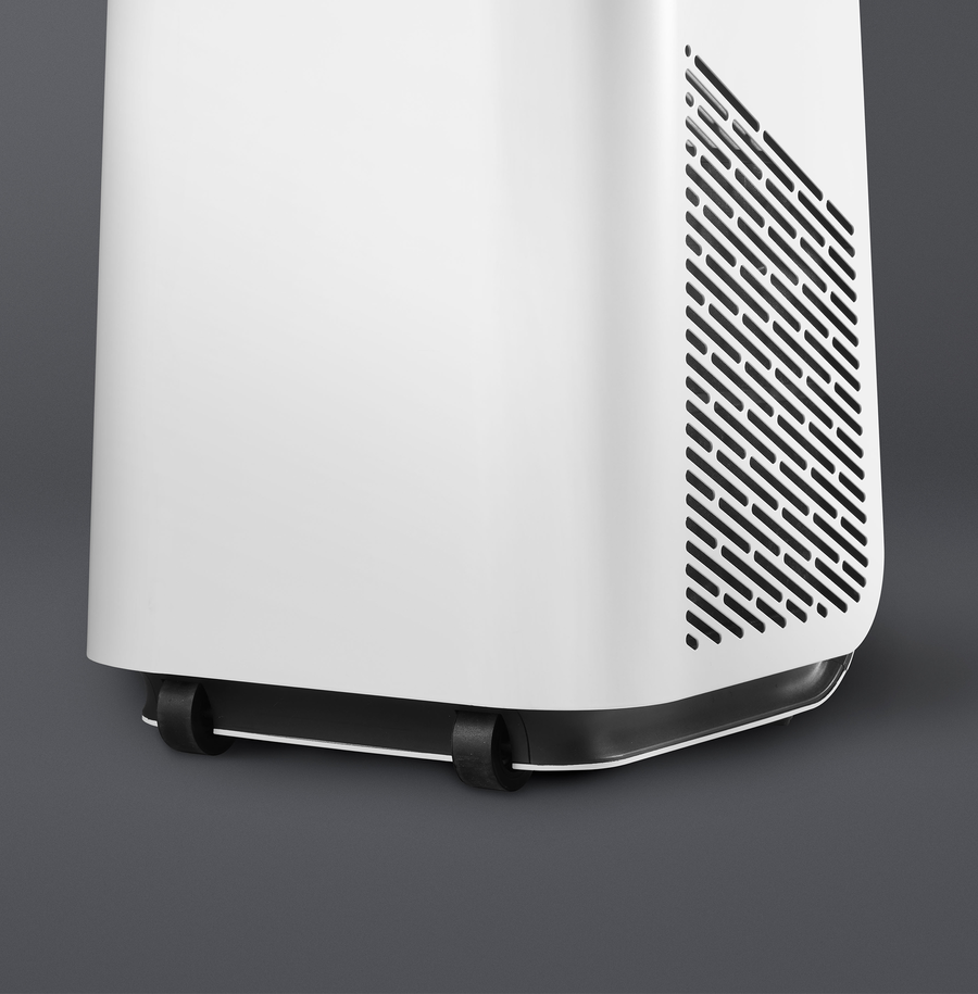 HealthProtect™ 7470i air purifier wheels