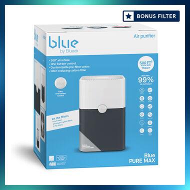 Blue Pure MAX