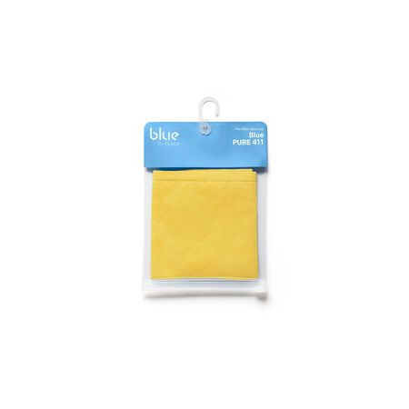 Blue Pure 411 Pre-filter Buff Yellow