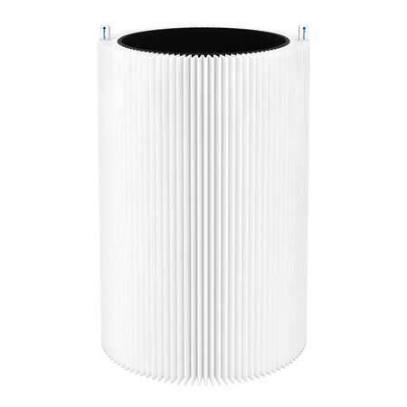 Blue Pure 411 Particle and Carbon Filter