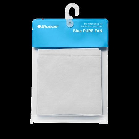 Blue Pure Fan Pre-filter Lunar Rock