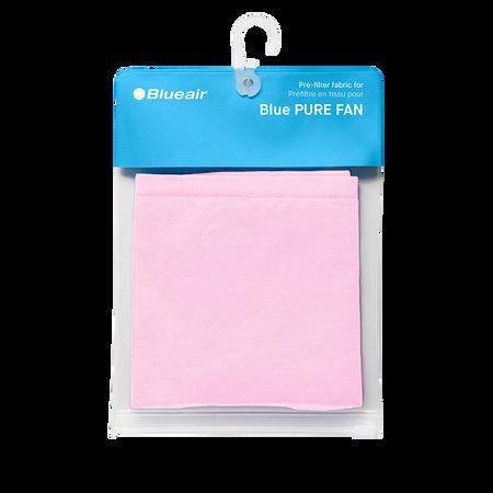 Blue Pure Fan Pre-filter Crystal Pink