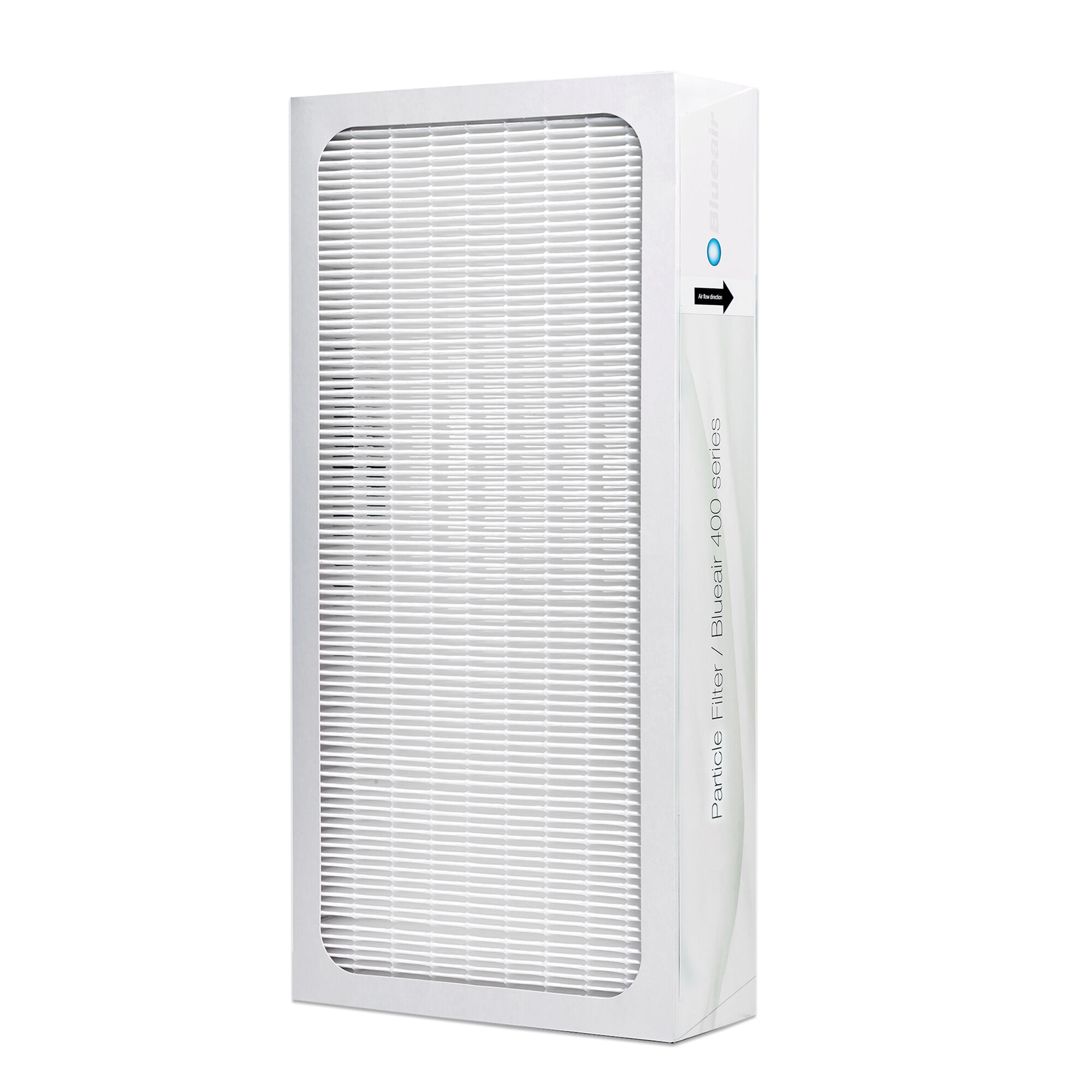 400 Series Particle Filter Air Purifier Accessory Compatible Blueair Best New