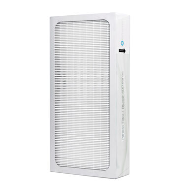 Classic 400 Series Particle Filter