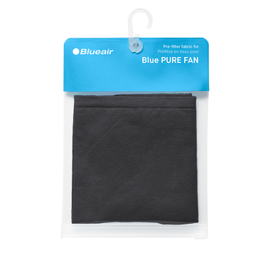 Blue Pure Fan Pre-filter Dark Shadow