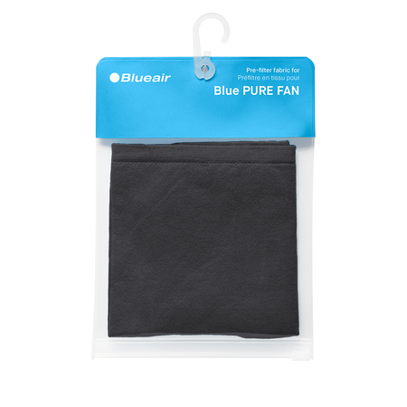 Dark Shadow Blueair Pure Fan Pre-Filter