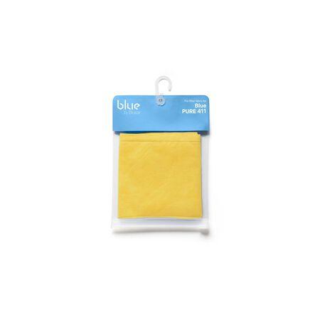 Blue Pure 411 Pre-filter Buff Yellow