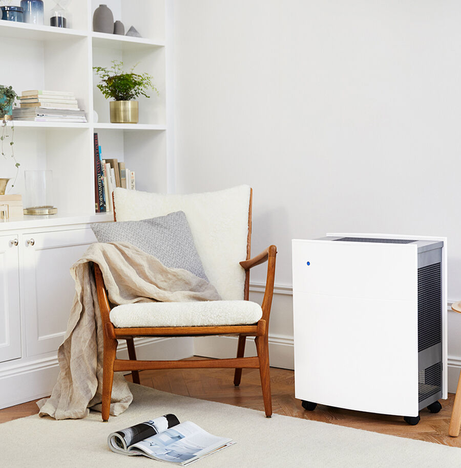 Blueair Classic 680i air purifier large room
