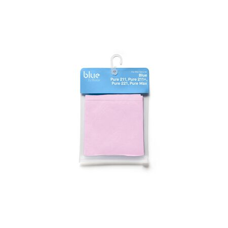 Blue Pure 211+ Pre-filter Crystal Pink