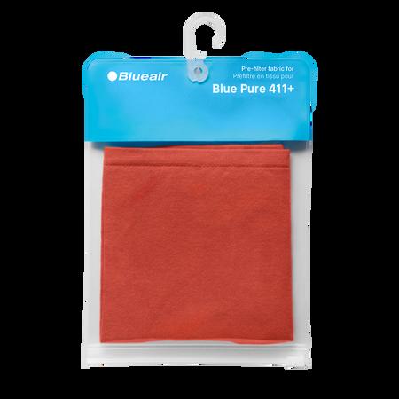 Saffron Red 411+ Pre-filter