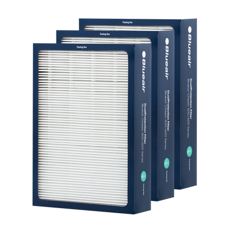 Classic 500/600 Series DualProtection Filter