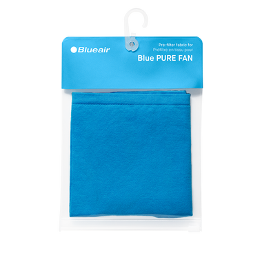 Blue Pure Fan Pre-filter Diva Blue