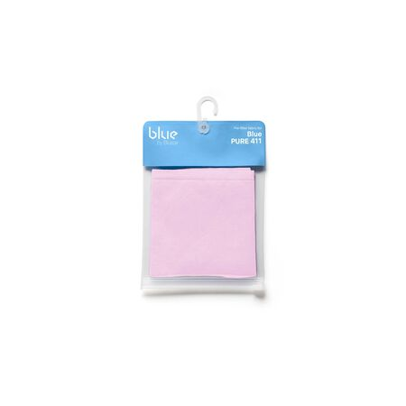 Blue Pure 411 Pre-filter Crystal Pink