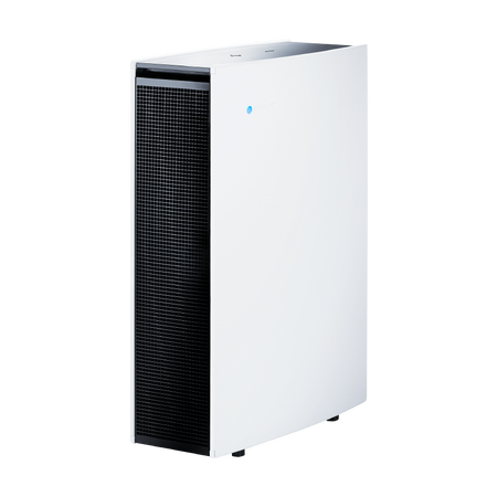 Blueair Pro L air purifier angle