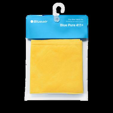 Joy S Pre-filter Buff Yellow
