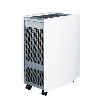 Blueair Classic 680i air purifier angle