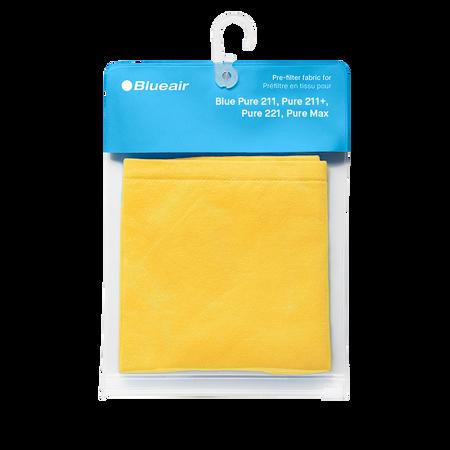 Blue Pure 211/221 Pre-filter Buff Yellow