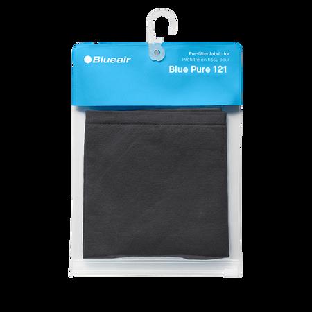 Blue Pure 211/221 鋼鐵灰前置濾網