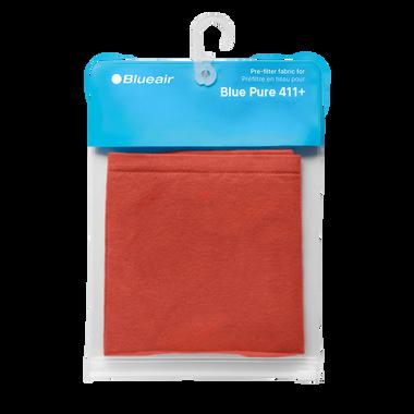 Joy S Pre-filter Saffron Red