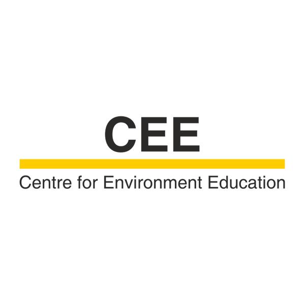 Centre for Environment Education logo