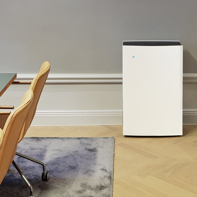 Blueair Pro L air purifier large space