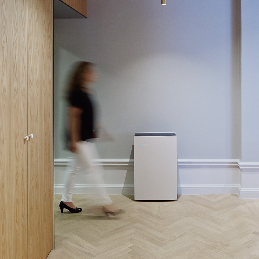 Blueair Pro L air purifier large offices